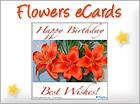 Flowers ecards
