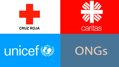 ONGs en Venezuela