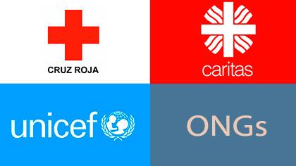 ONGs en Colombia