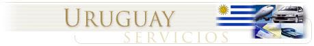 Guía de Uruguay