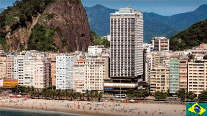 Tarjetas de Guía de Brasil